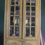 China Cabinet Romweber Furniture