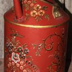 Dutch Painted Jug
