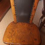 Horse Head Chairs Romweber Furniture