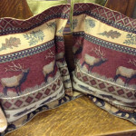 Pillows by Lisa