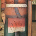 Teak wood Indian