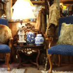 Estate collectables store