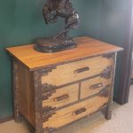 Old Hickory Furniture side table