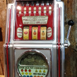 AC Multi Bell slot machine